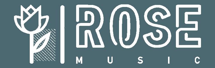 Label Rose Music Logo